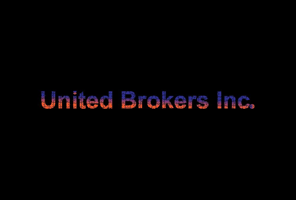 United Broker Logo